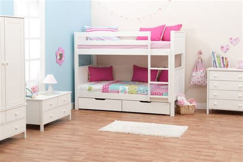 Stompa Bunk Beds Uk Stompa Classic Bunk Bed Beds On Legs