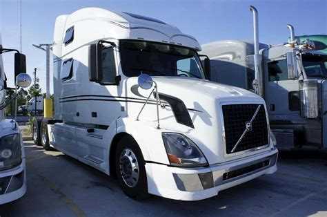 volvo 780 truck for sale used trucks for sale transedge truck centers autos post