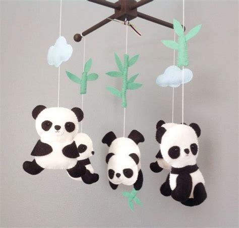 panda mobile 17 best ideas about panda nursery on panda