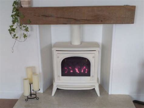 Wooden Beam Above Fireplace oak fireplace beams oak beam uk