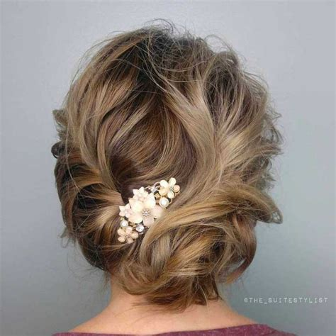 Wedding Hairstyles For Shoulder Length Thin Hair by Le 20 Migliori Acconciature Sposa Con Accessori Per