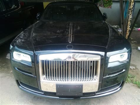 roll royce nigeria 2014 rolls royce ghost sedan price