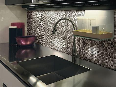 aluminum mosaic tile interlocking silver mix