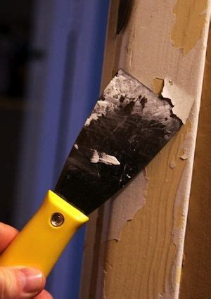 remove paint from woodwork 17 best ideas about removing paint from wood on