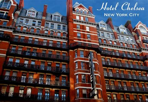 City Rooms Nyc Chelsea by A Journal Of Musical Thingsan History Of New York S