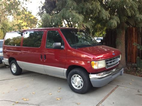 1997 ford e 150 overview cargurus