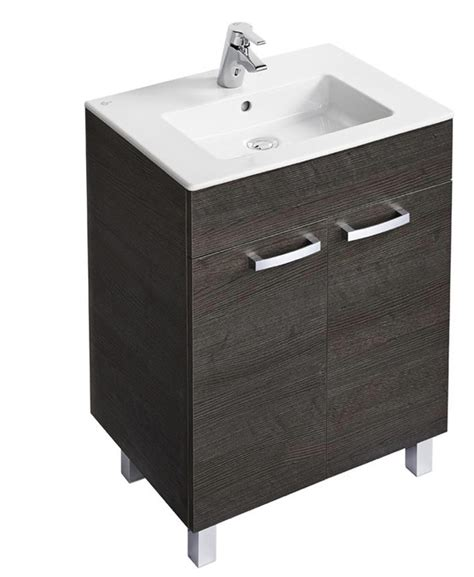 800 Vanity Unit by Ideal Standard Tempo 800 Floorstanding Vanity Unit