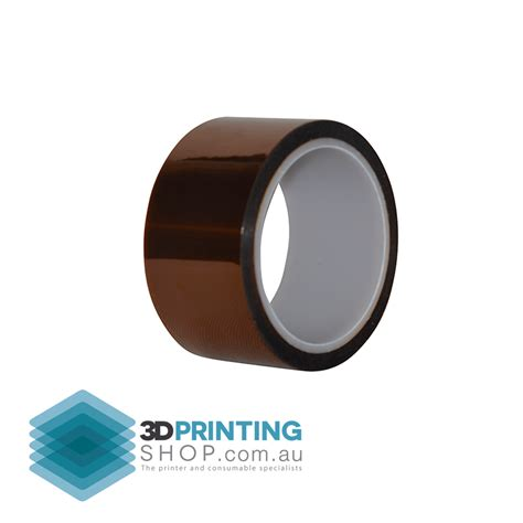 Abs Bed Temperature by 3d Printing Kapton 50mm