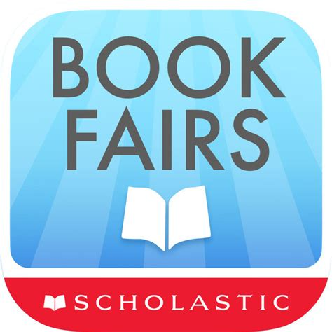 scholastic reading apps scholastic book fairs on the app store