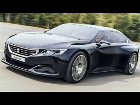 peugeot 608 price peugeot exalt youtube