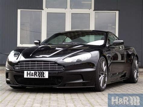 Auto Tieferlegen Sinnvoll by Kommentare Zu Quot H R Aston Martin Dbs Sch 228 Rfer Als 007