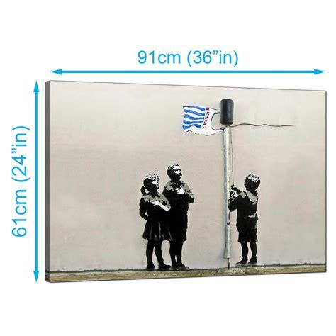 Bag E M O R Y Boxy Graffiti 03emo1356 Original Brand 3 Co banksy canvas prints tesco generation helps