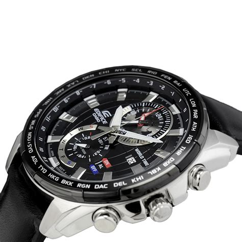 Casio Edifice Efr 550l shop for casio edifice efr 550l 1av black analog