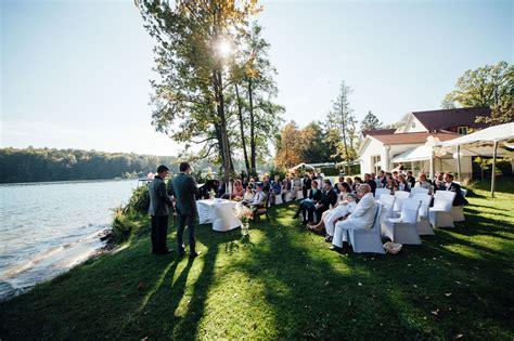 Heiraten Freie Trauung by Freie Trauung Am See Hochzeit Im Caf 233 Wildau