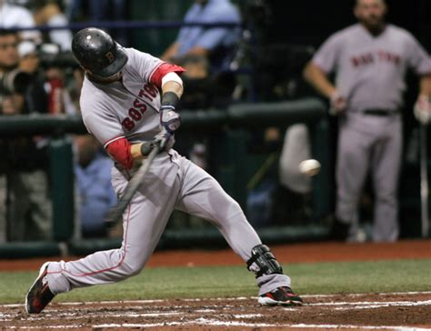 pedroia swing dustin pedroia graphics and comments