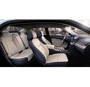 2016 Chrysler 300 Interior Is Unbeatable