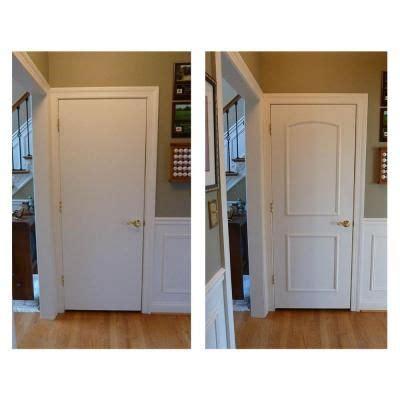 decorative panel frame kit ez door 28 in 30 in and 32 in width interior door self