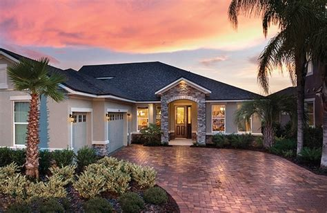 tapestry in kissimmee by mattamy homes