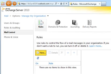 Email Template Not Working In Outlook