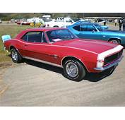 Datei1967 Red Chevrolet Camaro RS SideJPG – Wikipedia