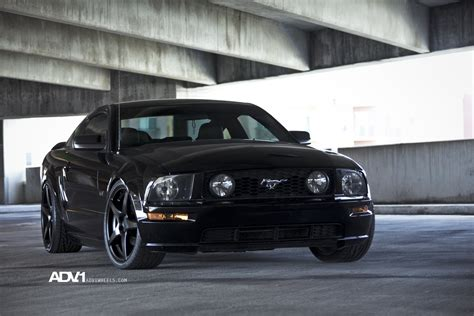 custom  ford mustang images mods  upgrades