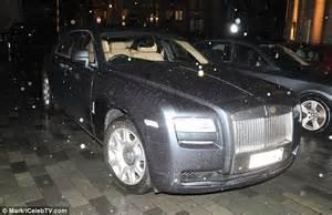 Floyd Mayweather Rolls Royce Floyd Mayweather Satisfies His Sweet Tooth With Haribos As