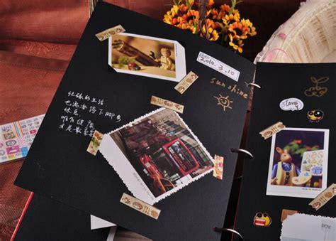 Handcrafted Photo Albums - handmade photo album ideas www imgkid the image