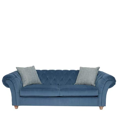 extra large chesterfield sofa maddox extra large chesterfield sofa holkham sky