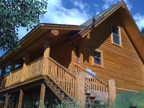 Mount Princeton Cabins by The Cabin Picture Of Mount Princeton Springs Resort