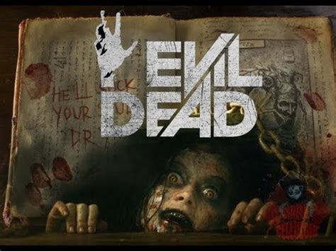 evil dead film in youtube the evil dead film reviews the evil dead 2013 youtube