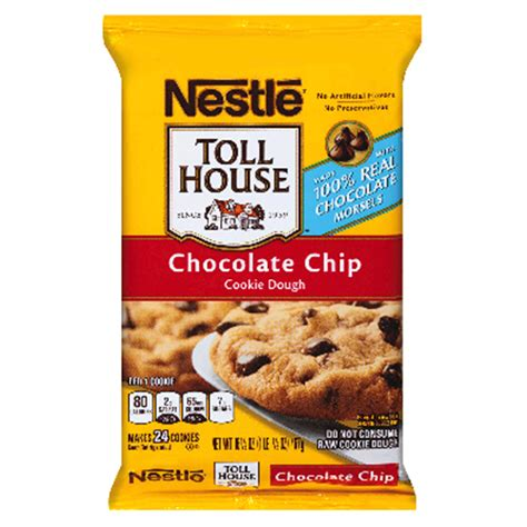 Nestle Cookie Dough Bing Images
