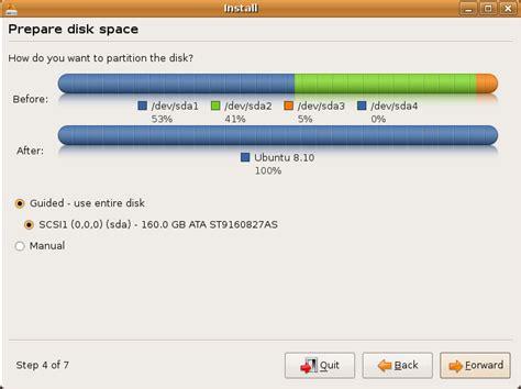 howto install ganeti ubuntu how do i install ubuntu linux on a netbook ask dave taylor