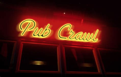 till do we pub crawl a hallucination on couples and contentment books pub crawl aiga orlando