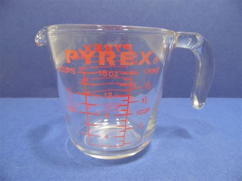 500ml to cups used 500ml 2 cup measure shop collectibles daily