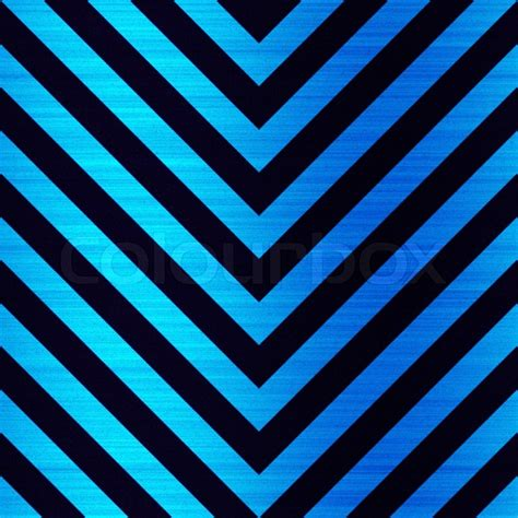striped pattern photography blue hazard stripes pattern that is pointing in a downward