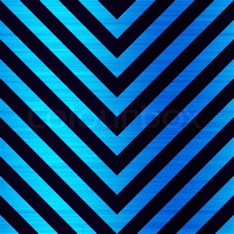 pattern blue stripes blue hazard stripes pattern that is pointing in a downward