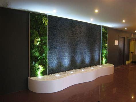 Revetement Mural Cuisine Leroy Merlin 736 by Stunning Mur Dueau En Mur Dueau Lumineux En Inox Ou