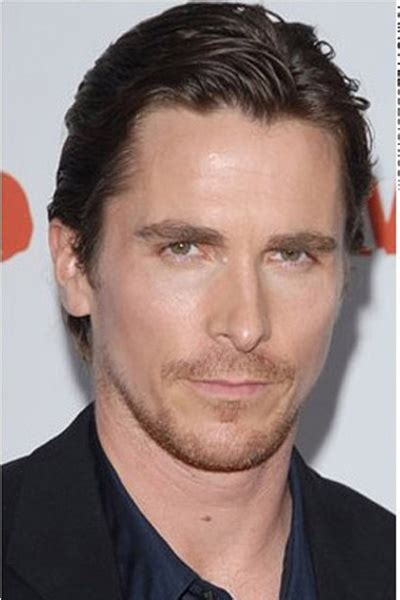 bales hairstyle name 17 best images about christian bale on pinterest duke