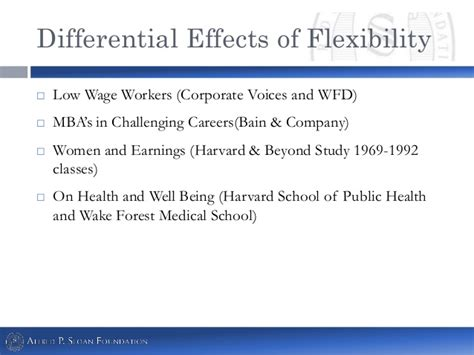 Harvard Dual Mba Mph by Workplace Policies To Drive Change