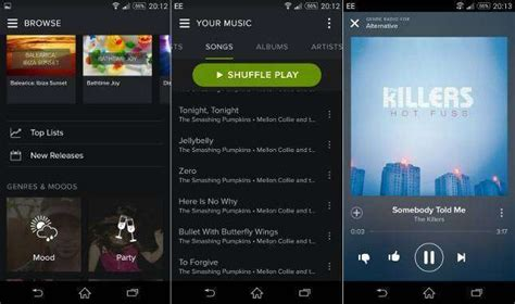 Spotify Full Version Free Download Android | spotify music premium mod apk for android free download
