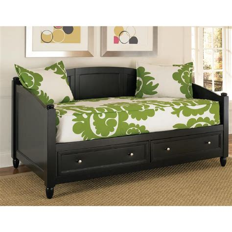 dhp astoria metal and upholstered daybed and trundle in