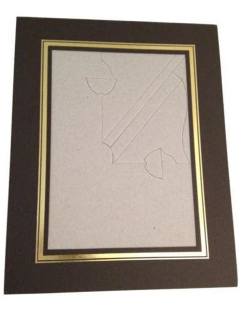 photo frame cardboard photo frames ebay