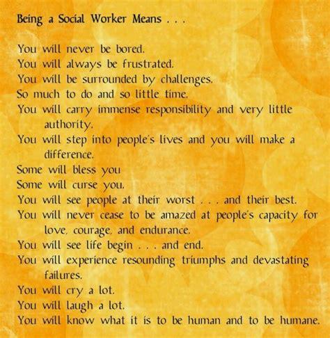 social worker appreciation quotes quotesgram