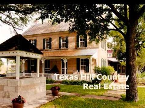 hill country homes for sale wmv