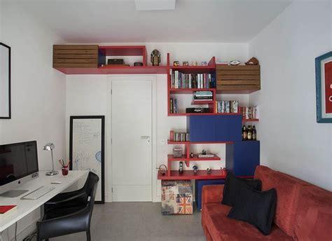 escritorio quarto de hospedes 10 dicas para montar um quarto de h 243 spedes casa e jardim