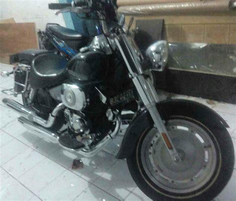 Dijual Kaisar Ruby 250 Cc 2010 dijual kaisar ruby 250 cc 2010 jual motor kaisar jakarta
