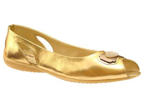 fancy shoes for golden color eid wear fancy shoes for