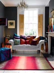 Cozy Livingroom Picture Of Cozy Living Room With Bright Accents