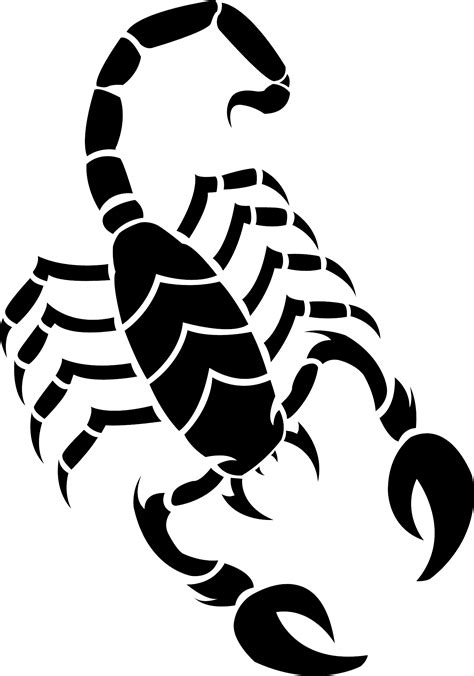 tattoo png zip scorpions png images scorpion png