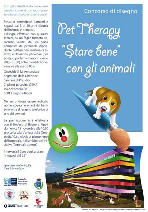 Centro Per L Impiego Bagno A Ripoli by Il In Corsia Nei Disegni L Ospedale Di Ponte A